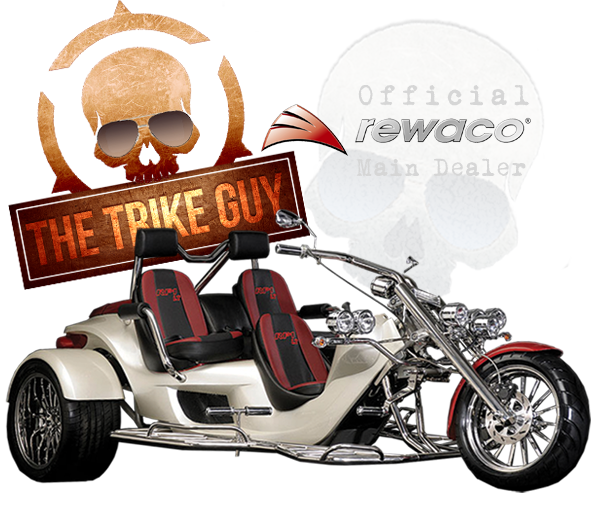 Every Trike we sell over £5000 at he Trike Guy comes with a 3 month engine and gearbox warranty. For extra piece of mind you can opt for an extended warranty at a small extra charge